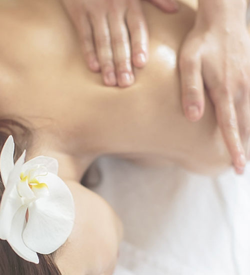 Benefits of Bethany Body Works LLC Massage